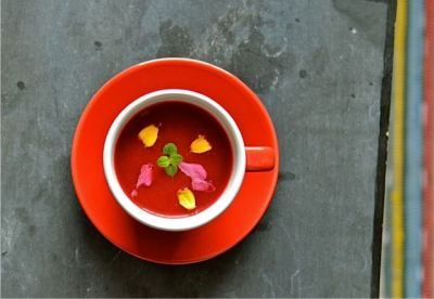 RED CUP SOUP