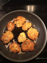 fritters (not the best pic)
